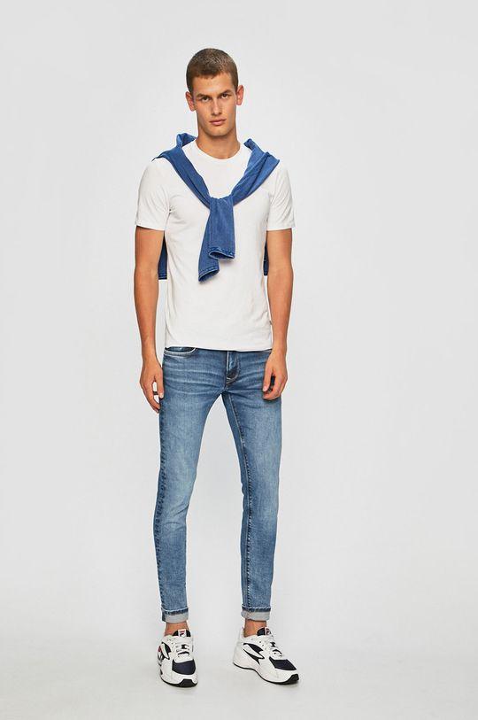 Pepe Jeans - Džíny modrá