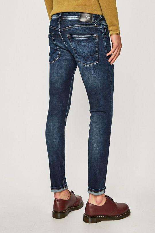 Pepe Jeans - Rifle  93% Bavlna, 7% Elastan Iné látky: 35% Bavlna, 65% Polyester