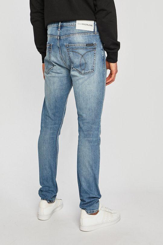 Calvin Klein Jeans - Džíny 98% Bavlna, 2% Elastan