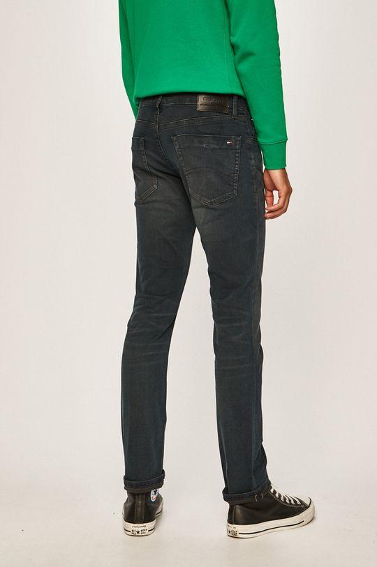 Tommy Jeans - Дънки Scanton  99% Памук, 1% Еластан