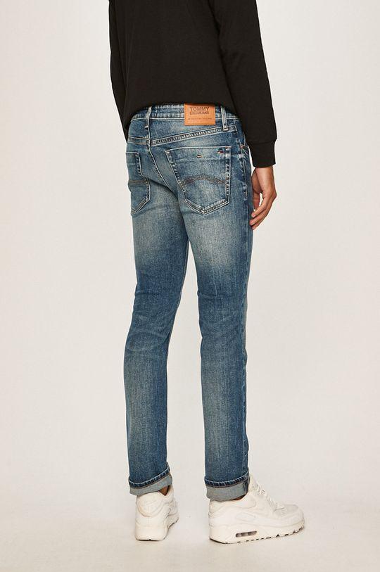 Tommy Jeans - Дънки Scanton  90% Памук, 2% Еластан, 8% Полиестер