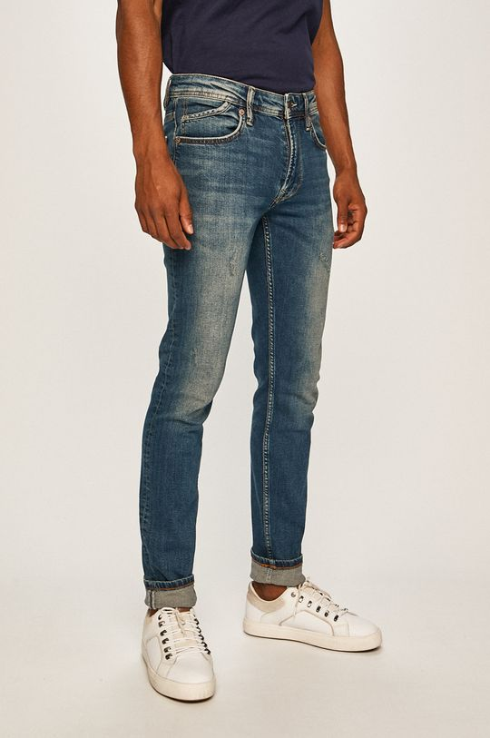 modrá Pepe Jeans - Rifle Hatch Pánsky