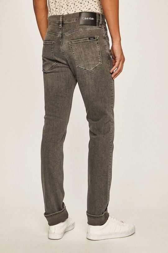 Calvin Klein - Džíny 99% Bavlna, 1% Elastan