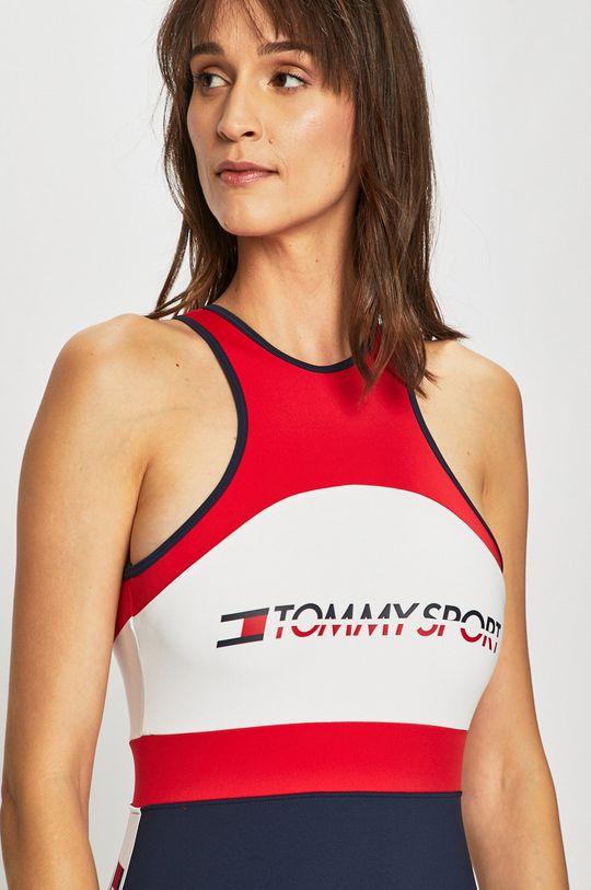 bleumarin Tommy Sport - Salopeta
