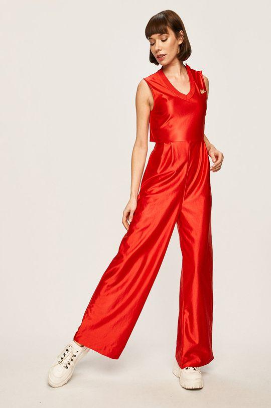 červená Nike Sportswear - Overal
