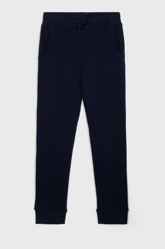 bleumarin Guess Jeans - Pantaloni copii 118-175 De băieți