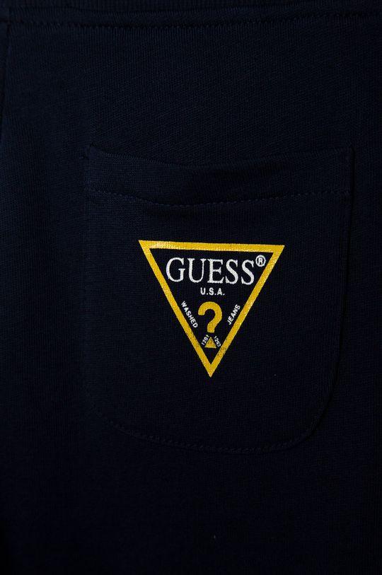 Guess Jeans - Дитячі штани 118-175 cm  95% Бавовна, 5% Віскоза