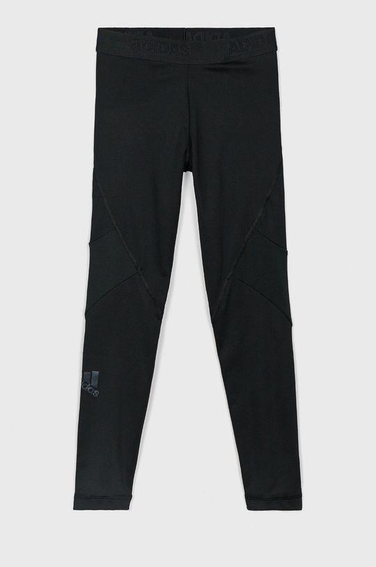 negru adidas Performance - Pantaloni copii 140-170 cm De băieți