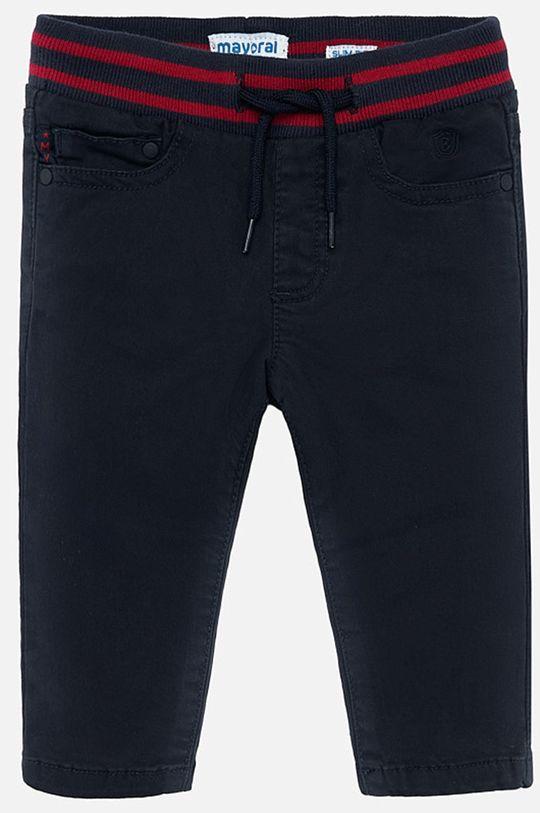 темно-синій Mayoral - Дитячі штани 74-98 cm Для хлопчиків