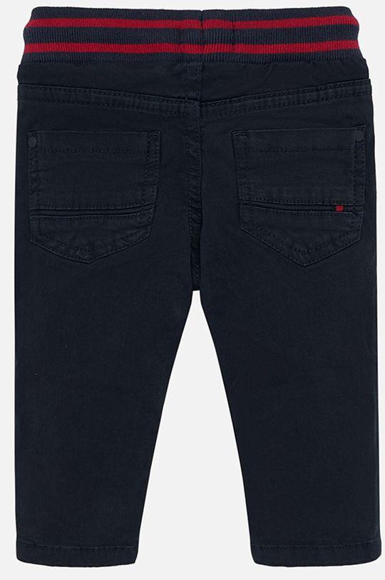 Mayoral - Дитячі штани 74-98 cm темно-синій