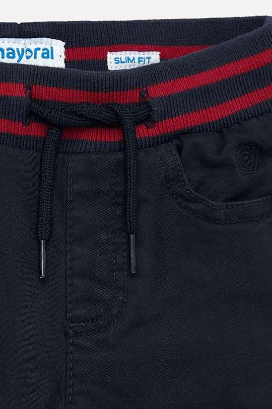 Mayoral - Дитячі штани 74-98 cm  98% Бавовна, 2% Еластан