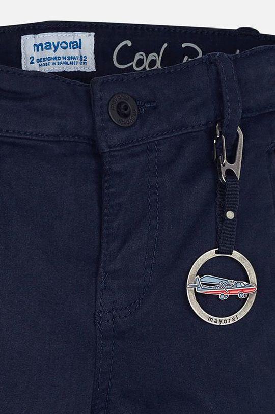 Mayoral - Detské nohavice 92 - 134 cm.  Základná látka: 72% Bavlna, 3% Elastan, 25% Viskóza