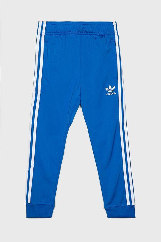 kék adidas Originals - Gyerek nadrág Fiú