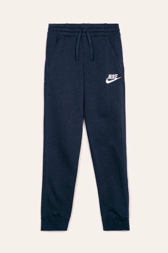 granatowy Nike Kids - Spodnie dziecięce 122-170 cm Chłopięcy