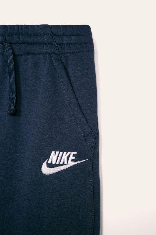 Nike Kids - Spodnie dziecięce 122-170 cm Materiał zasadniczy: 80 % Bawełna, 20 % Poliester, Podszewka kieszeni: 100 % Bawełna