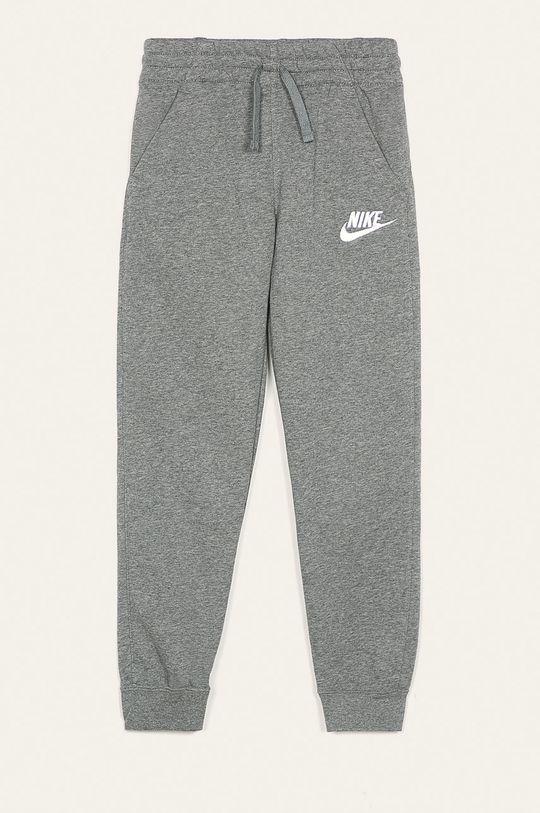 gri Nike Kids - Pantaloni copii 122-170 cm De băieți