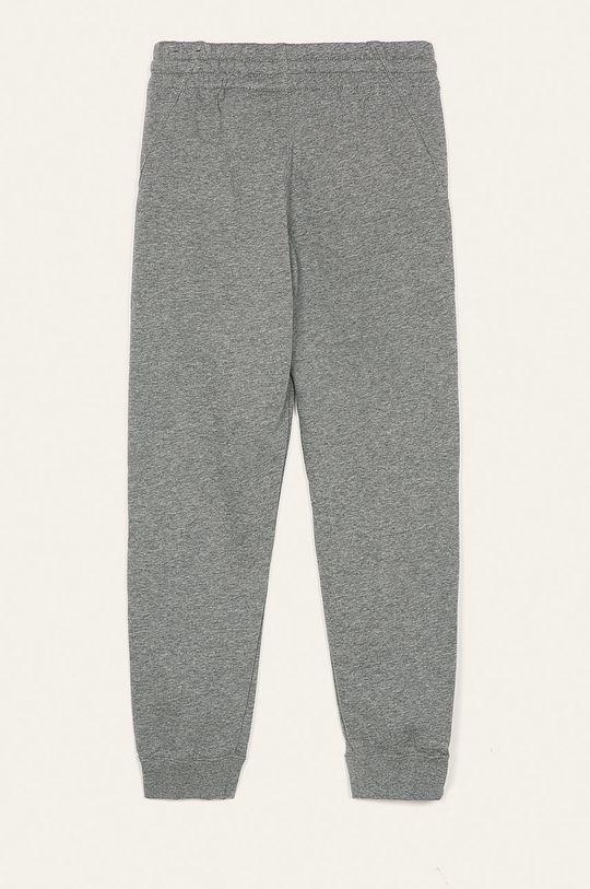 Nike Kids - Detské nohavice 122-170 cm sivá