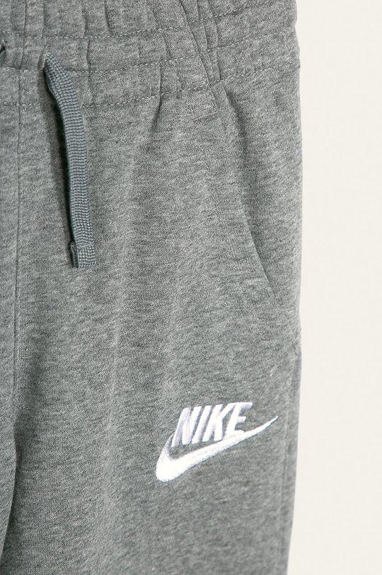 Nike Kids - Detské nohavice 122-170 cm  Základná látka: 80% Bavlna, 20% Polyester Podšívka vrecka: 100% Bavlna
