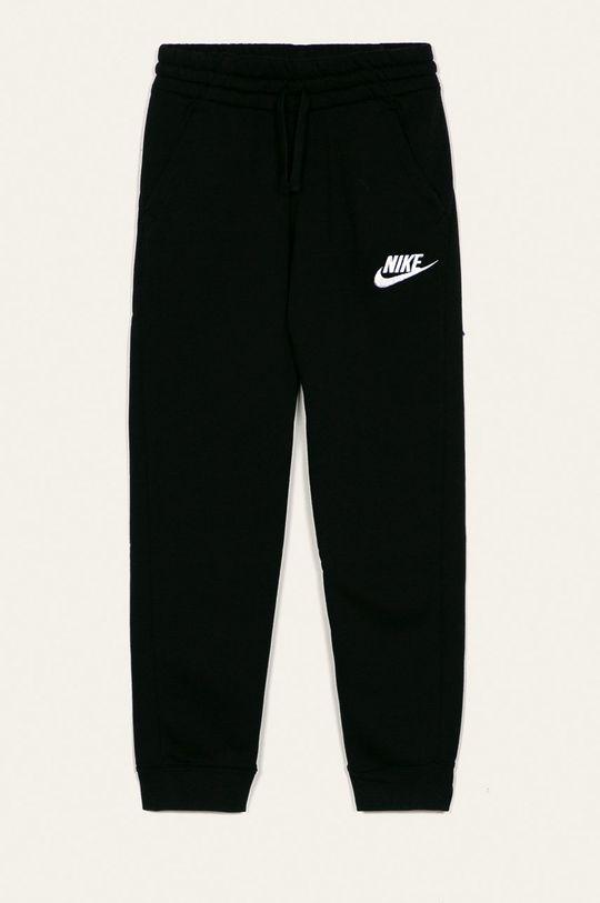 чорний Nike Kids - Дитячі штани 122-170 cm Для хлопчиків