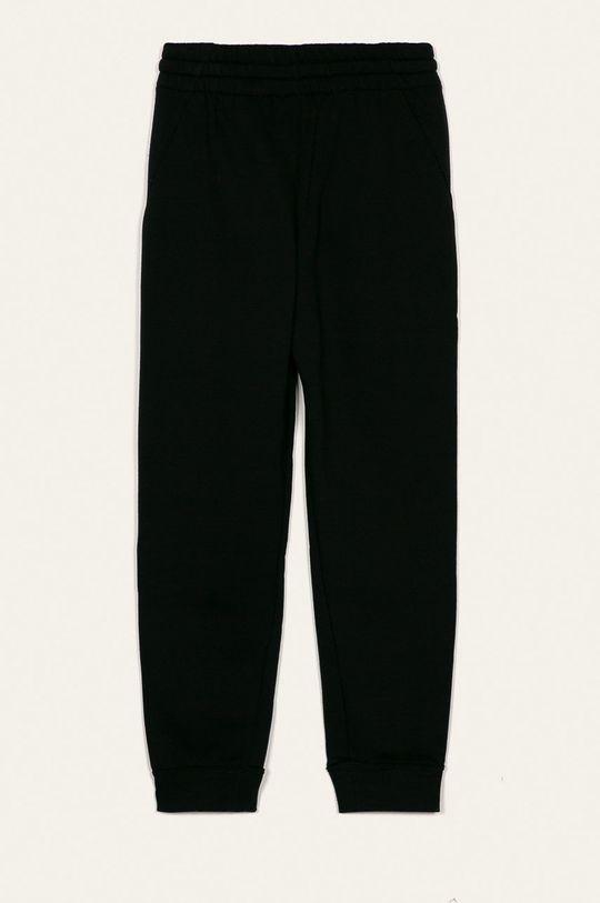 Nike Kids - Дитячі штани 122-170 cm чорний