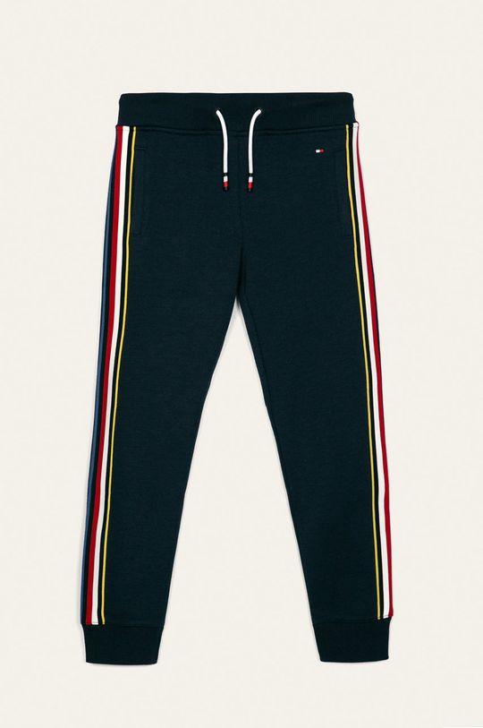 bleumarin Tommy Hilfiger - Pantaloni copii 128-176 cm De băieți