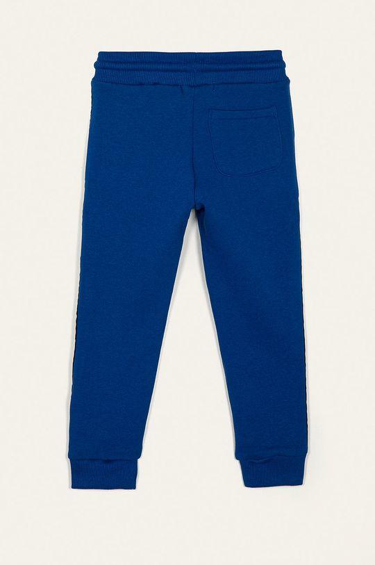 Calvin Klein Jeans - Detské nohavice  50% Bavlna, 50% Polyester