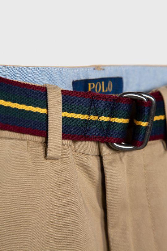 Polo Ralph Lauren - Дитячі штани 134-158 cm  98% Бавовна, 2% Еластан