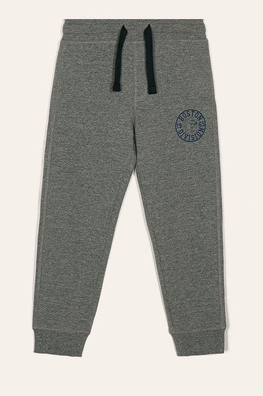 Blukids - Detské nohavice 98-134 cm (2 pak)  Základná látka: 70% Bavlna, 30% Viskóza Iné látky: 100% Bavlna