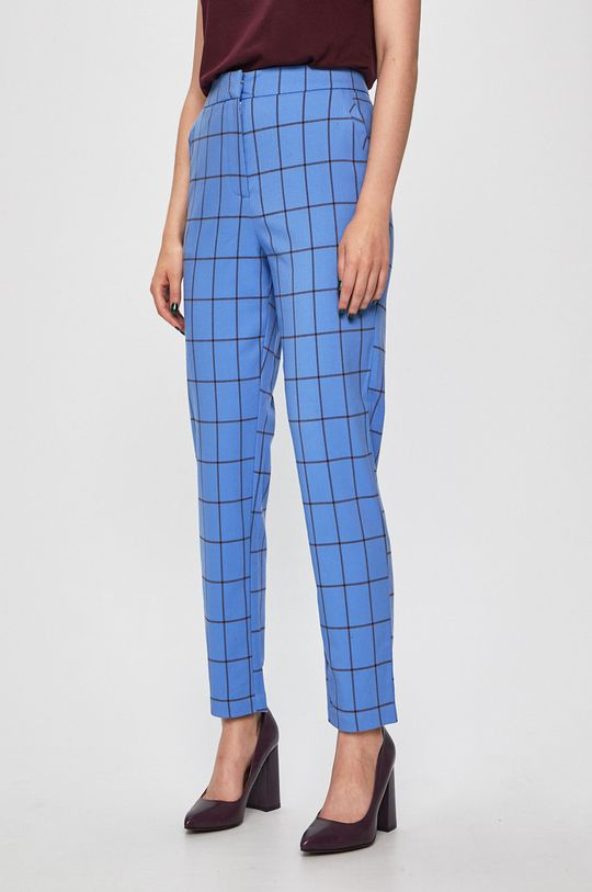 albastru Vila - Pantaloni De femei