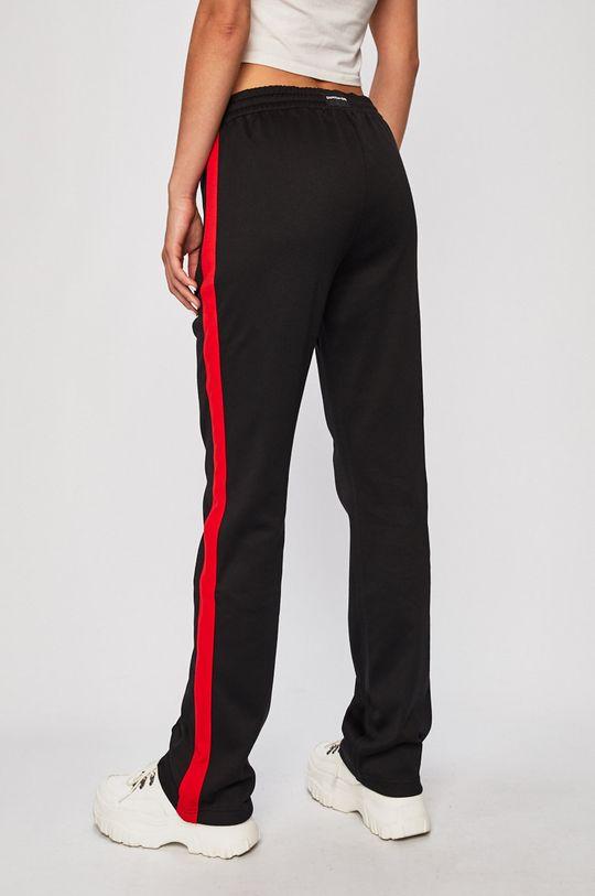 Calvin Klein Jeans - Kalhoty  53% Bavlna, 47% Polyester
