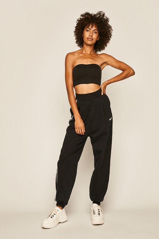 Hummel - Pantaloni negru