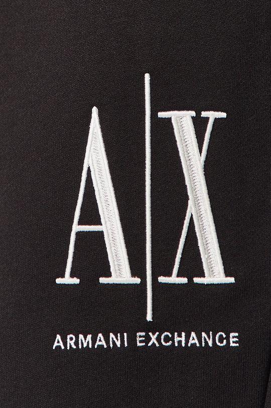 Armani Exchange - Spodnie Damski