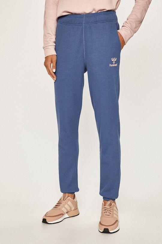 albastru deschis Hummel - Pantaloni De femei