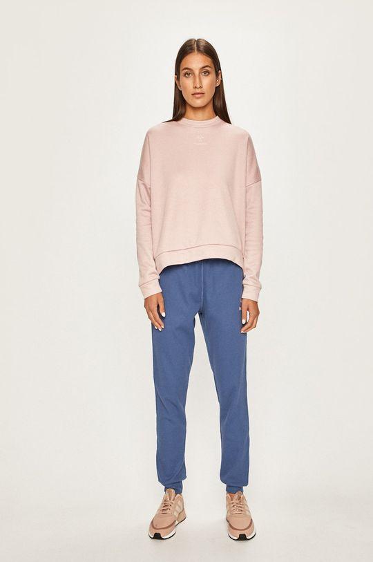 Hummel - Pantaloni albastru deschis