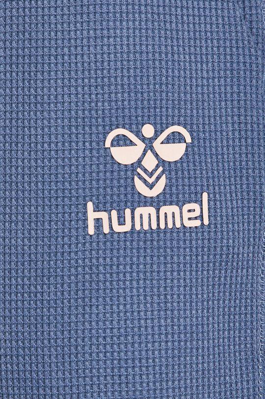 albastru deschis Hummel - Pantaloni