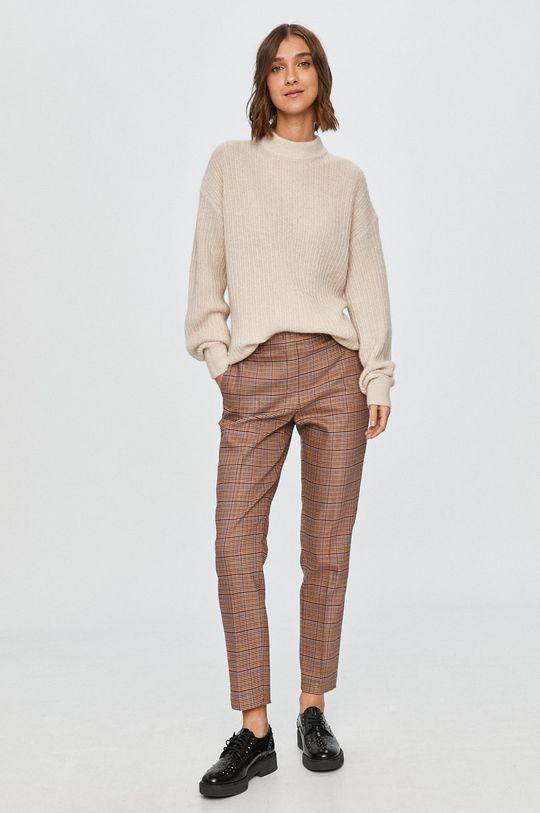 Marc O'Polo - Spodnie multicolor