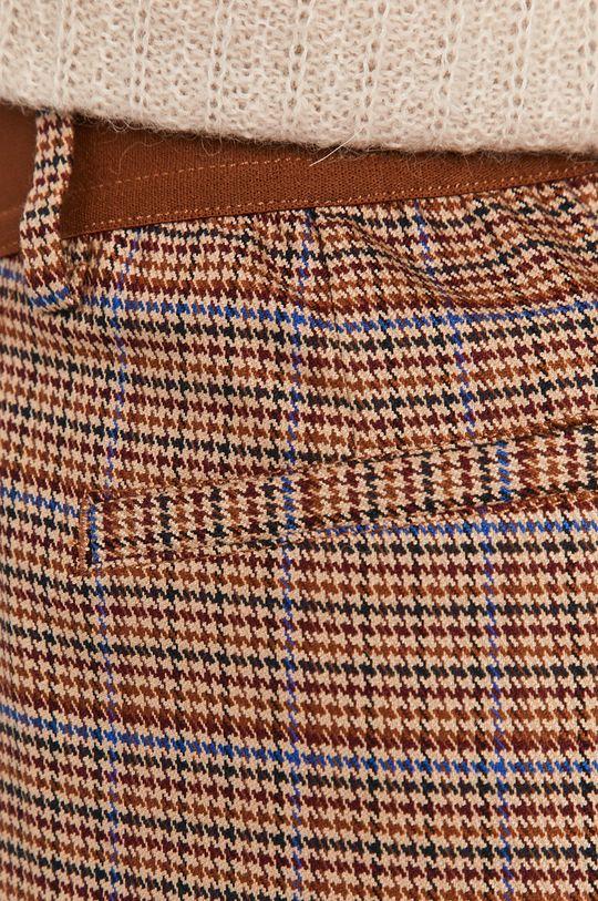 multicolor Marc O'Polo - Spodnie