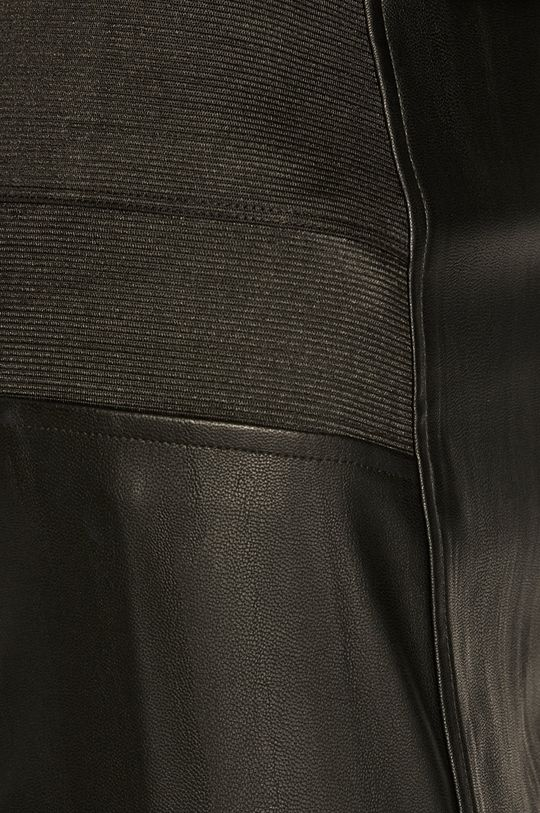 negru Glamorous - Colanti