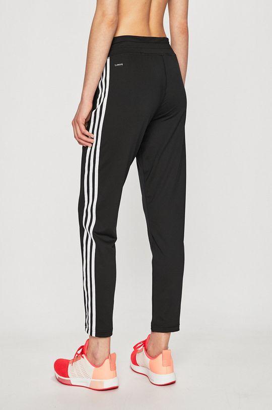 adidas - Sportovní kalhoty  100% Bavlna