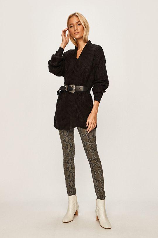 Only - Kalhoty šedá