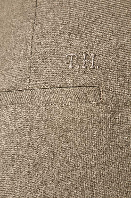 gri deschis Tommy Hilfiger - Pantaloni