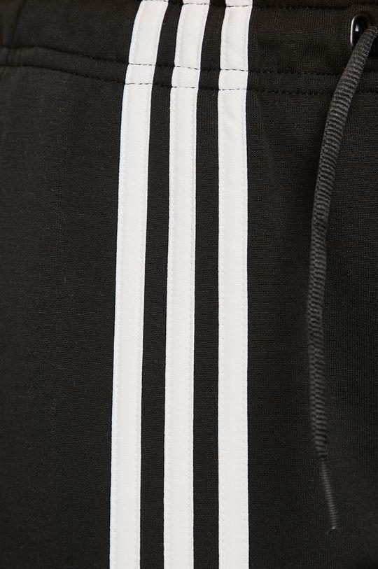 fekete adidas Performance - Nadrág