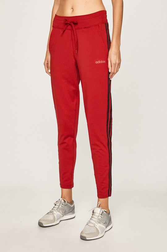 carmin adidas - Pantaloni De femei