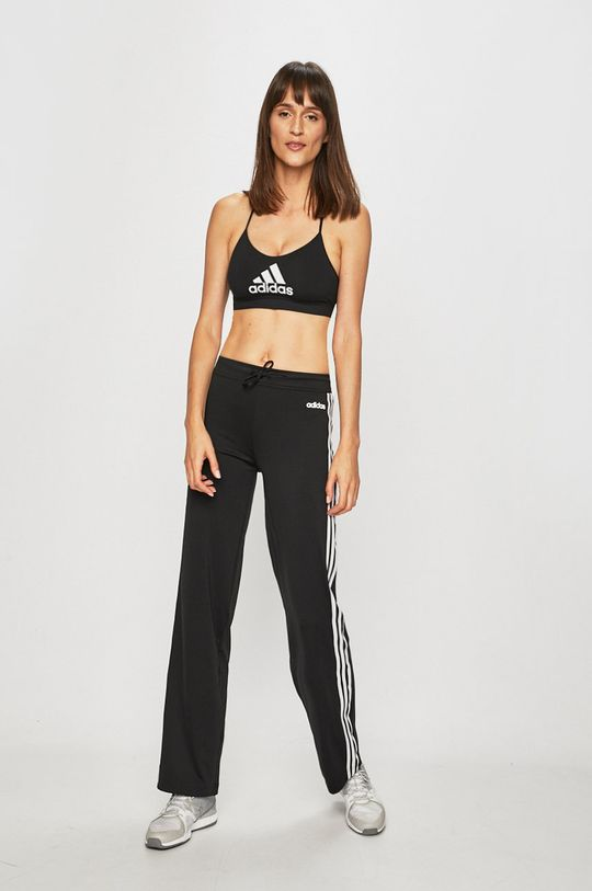 adidas - Nadrág fekete