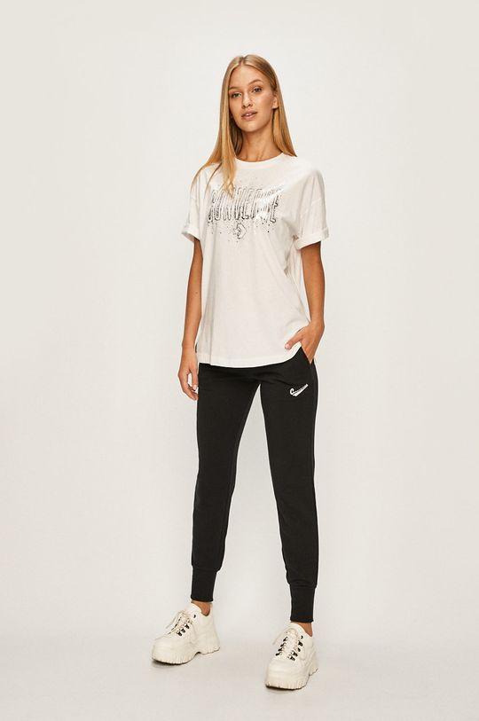 Converse - Kalhoty černá