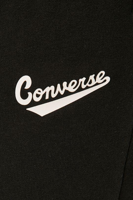 černá Converse - Kalhoty