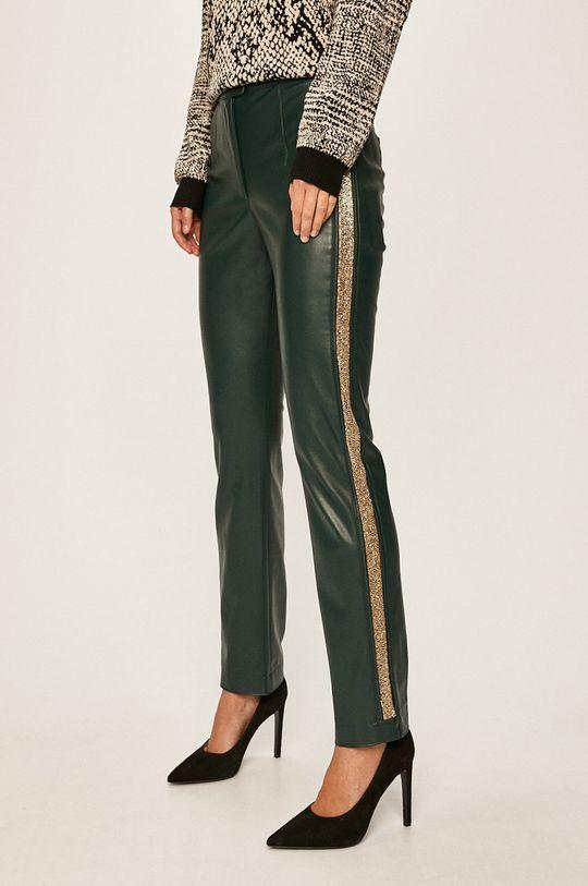 verde inchis Patrizia Pepe - Pantaloni De femei