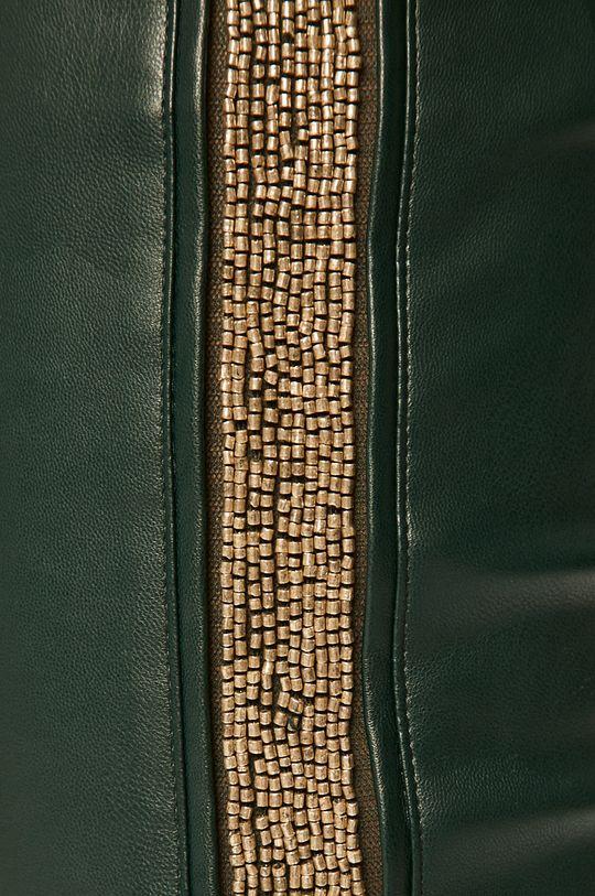 verde inchis Patrizia Pepe - Pantaloni