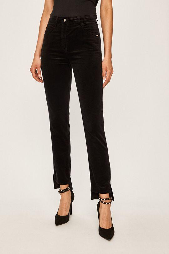negru Patrizia Pepe - Pantaloni De femei