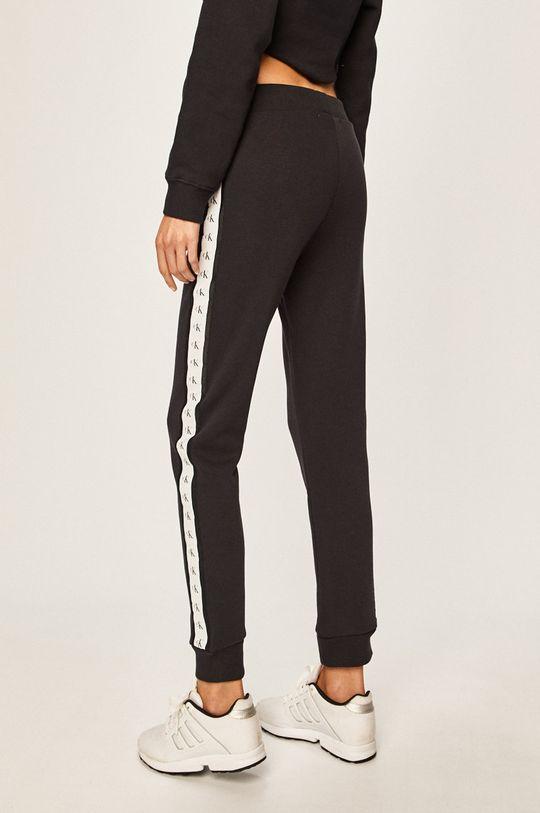 Calvin Klein Jeans - Pantaloni 63% Bumbac, 37% Poliester